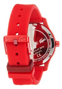 Lacoste - Uhr - rot - 1