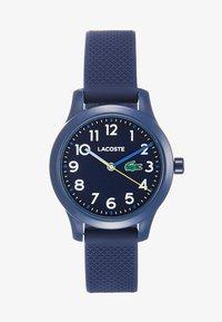 Lacoste - Hodinky - blau - 0