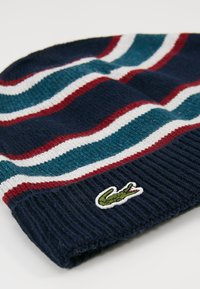 Lacoste - Muts - navy blue - 2