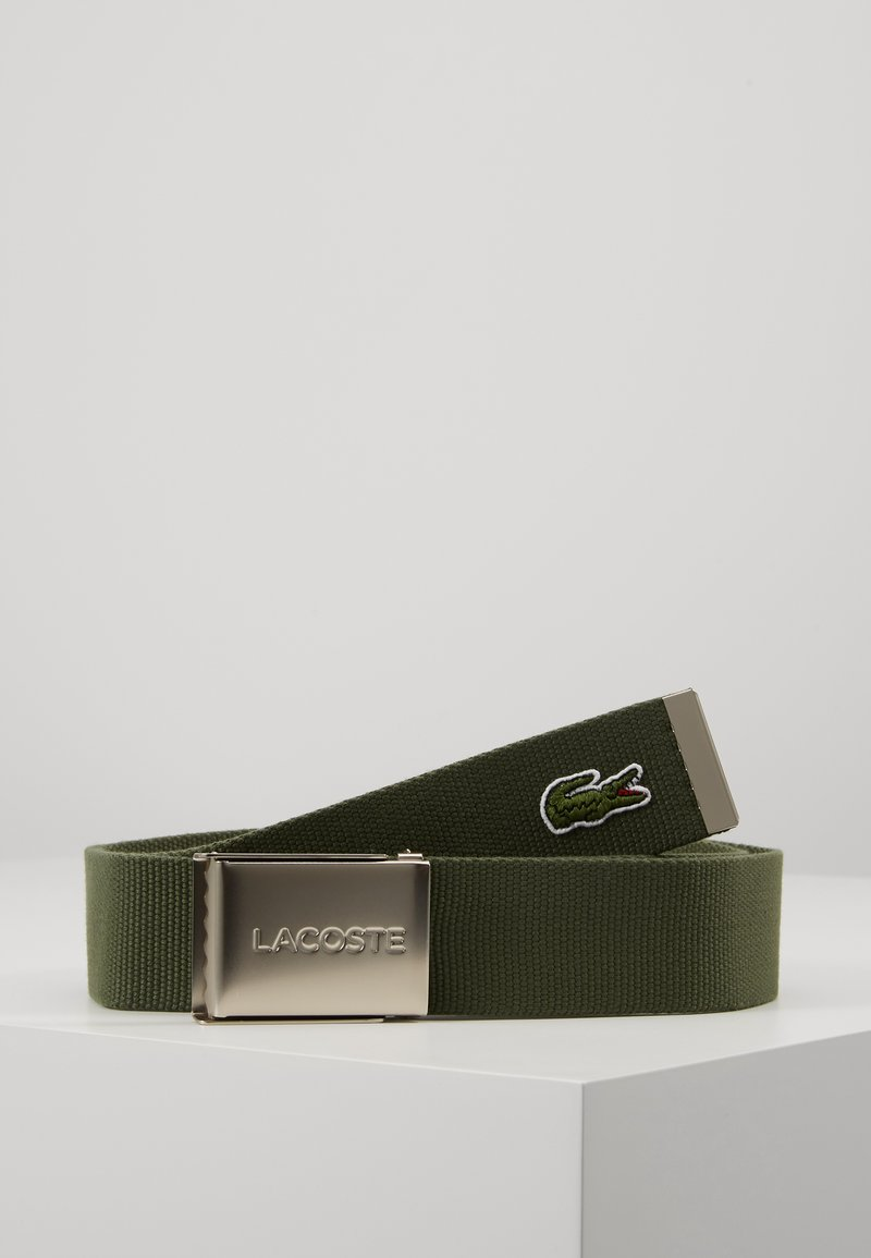 Lacoste - RC2012 - Belt - thyme