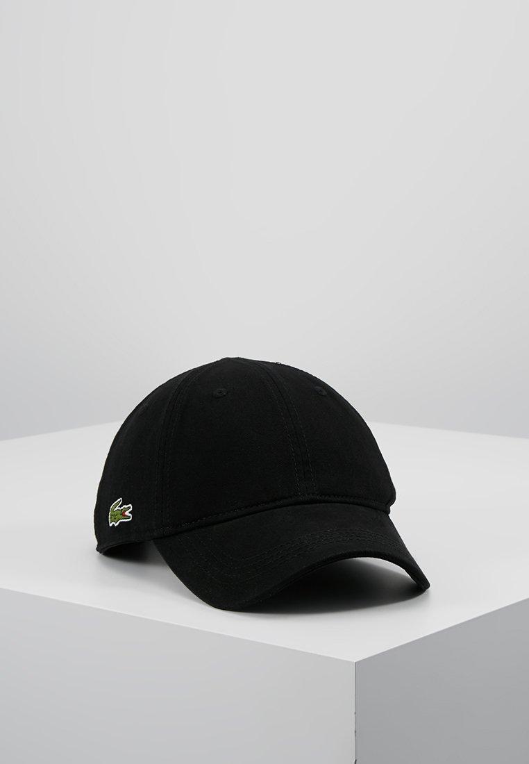 Lacoste - Cap - noir