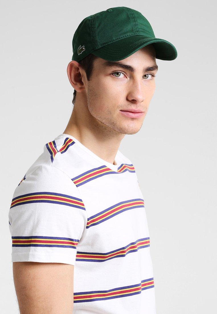 Lacoste - Cap - green