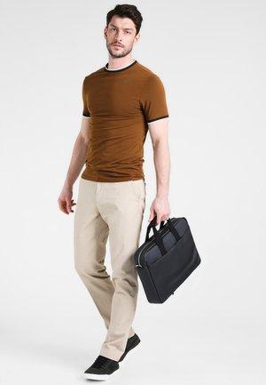 COMPUTER BAG - Briefcase - black