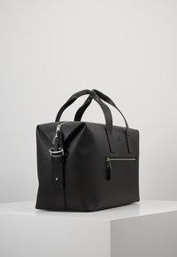 Lacoste - Weekend bag - black - 3