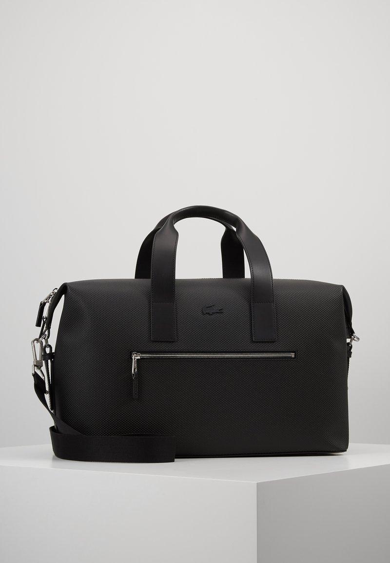 Lacoste - Weekend bag - black