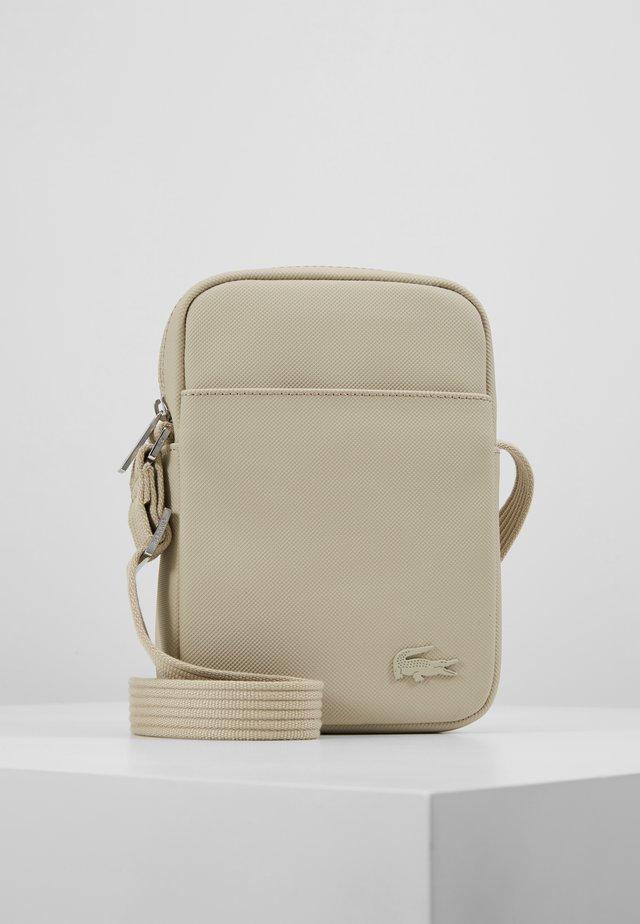 CAMERA BAG - Camera bag - feather gray