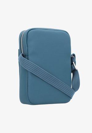 CAMERA BAG - Fototasche - navy blue chine