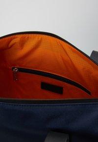 Lacoste - COMPUTER BAG - Laptop bag - black - 4