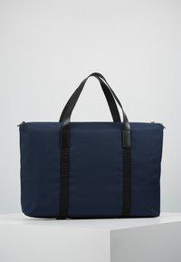Lacoste - COMPUTER BAG - Laptop bag - black - 2