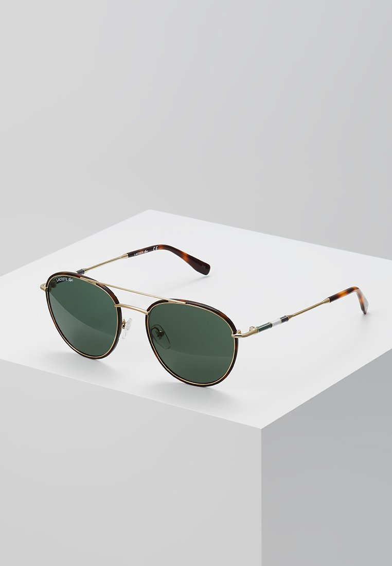 Lacoste - Sunglasses - golden beauty