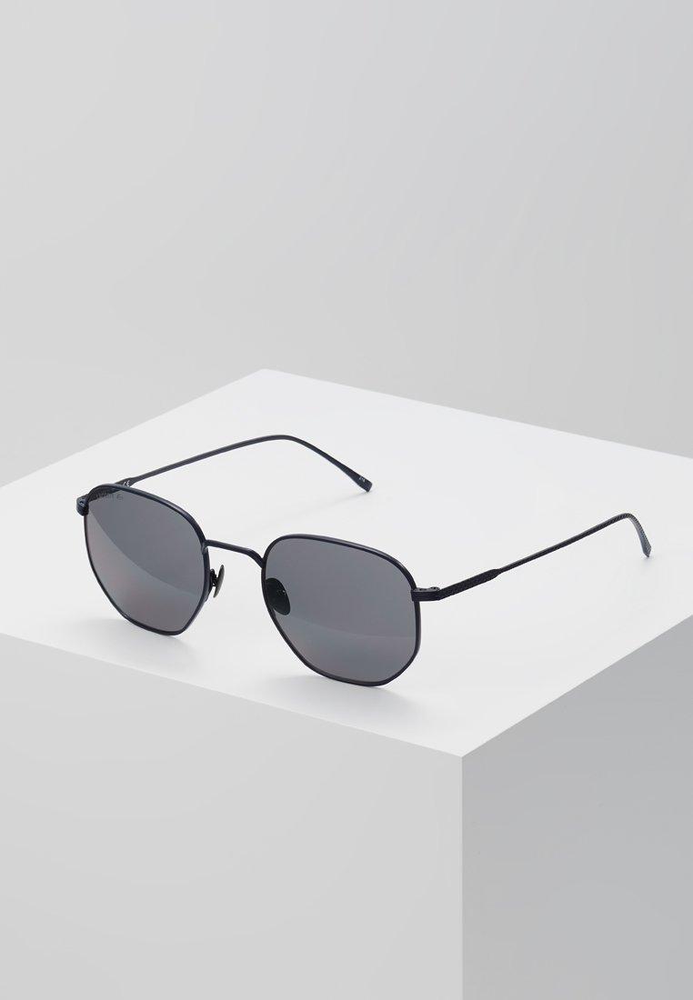Lacoste - Sonnenbrille - matte blue