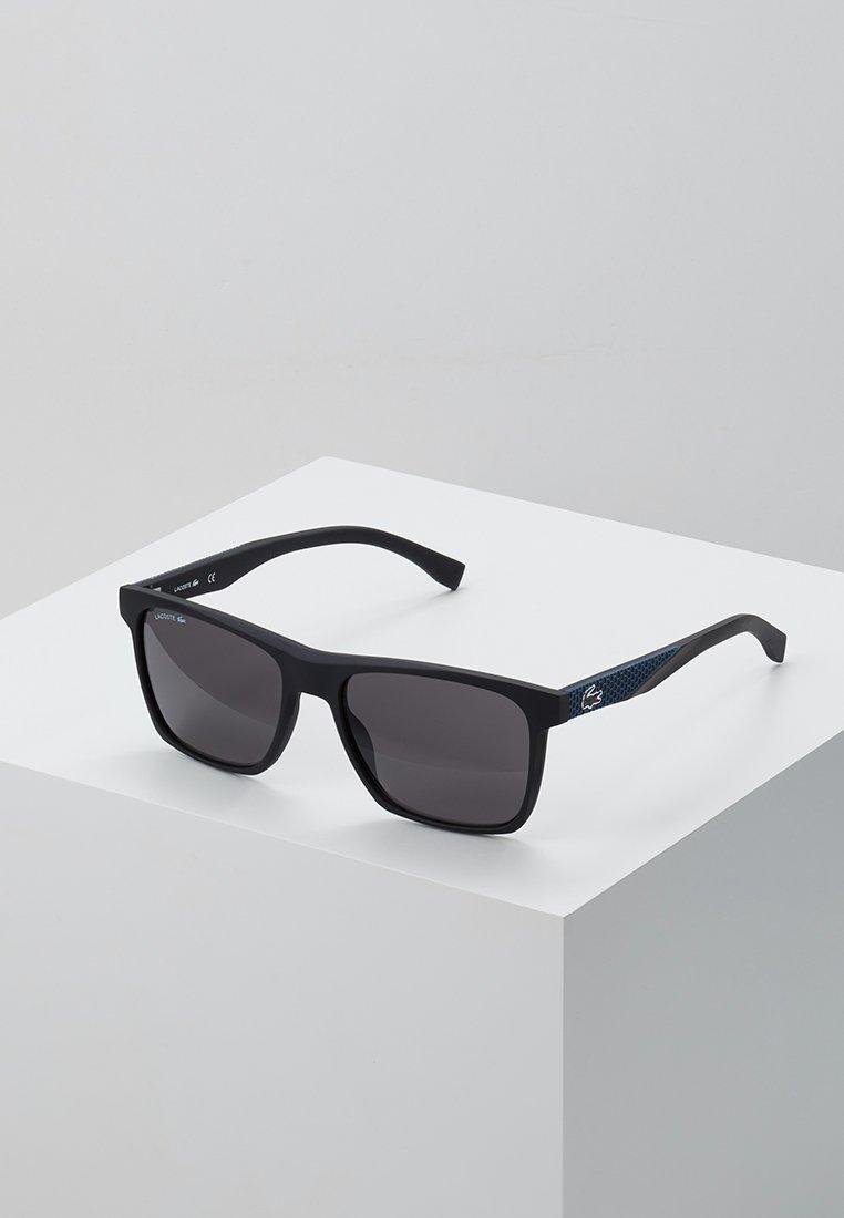 Lacoste - Solbriller - black matte