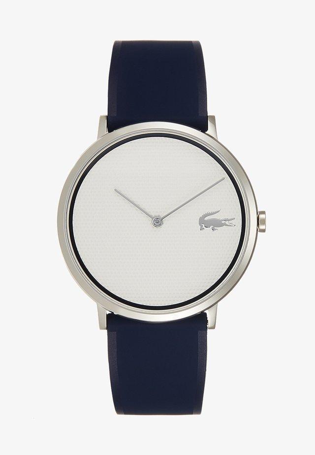 MONN GOLF - Watch - blau
