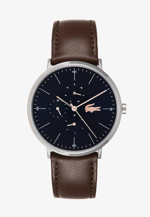 MOON - Reloj - blau