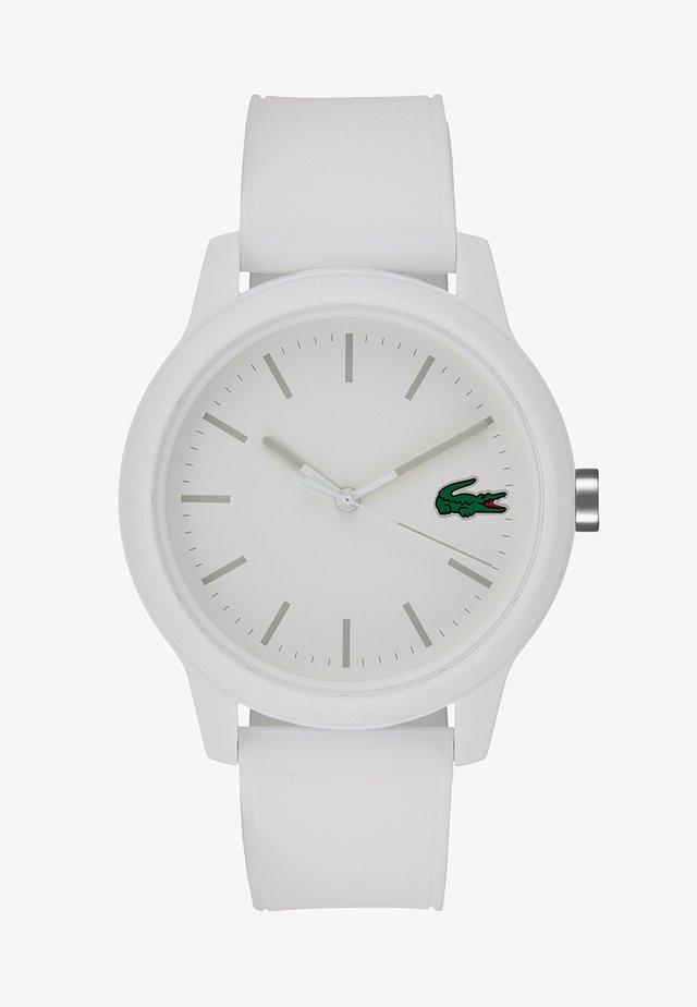 Reloj - weiß
