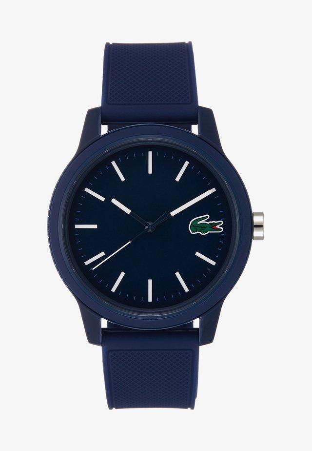 Reloj - blau
