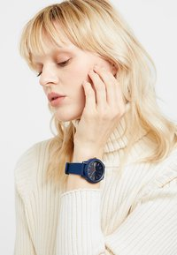 Lacoste - Horloge - blue - 1