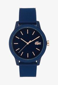 Lacoste - Horloge - blue - 2
