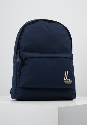 BACKPACK - Ryggsekk - peacoat