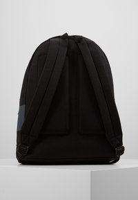 Lacoste - BACKPACK - Ryggsäck - black - 3