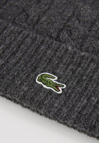 Lacoste - Pipo - moha chine - 5