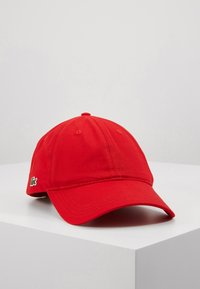 Lacoste - Pet - red - 0