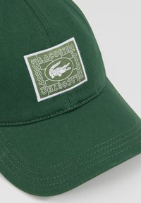 Lacoste - Cap - green - 6