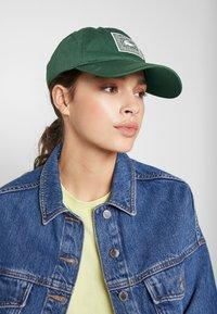 Lacoste - Cap - green - 4