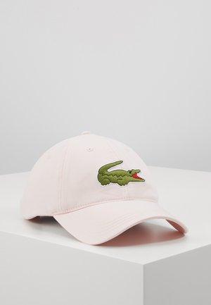 Czapka z daszkiem - flamingo
