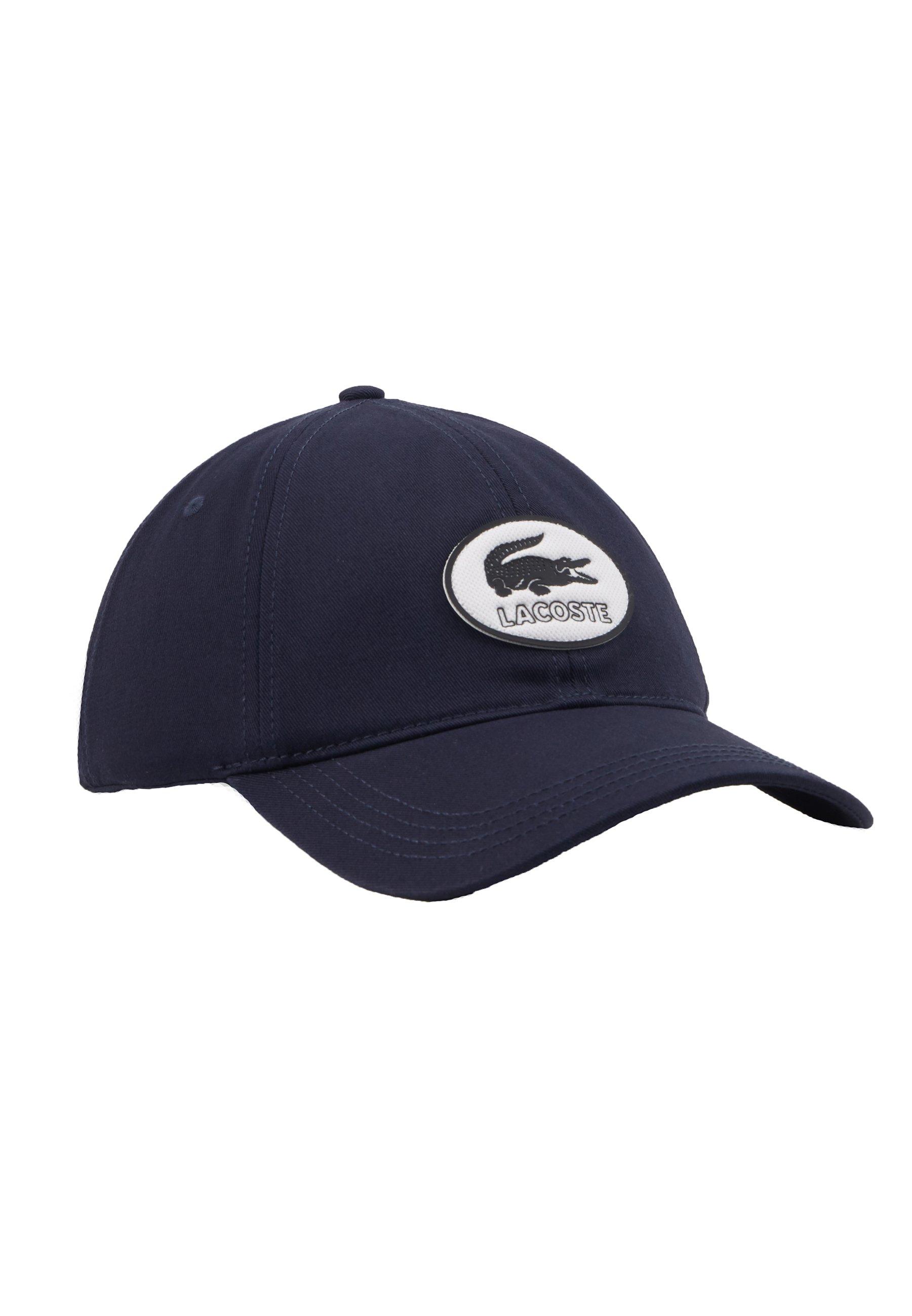 Lacoste Keps - dark navy blue