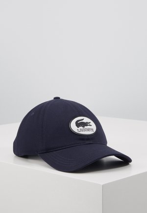 Caps - dark navy blue