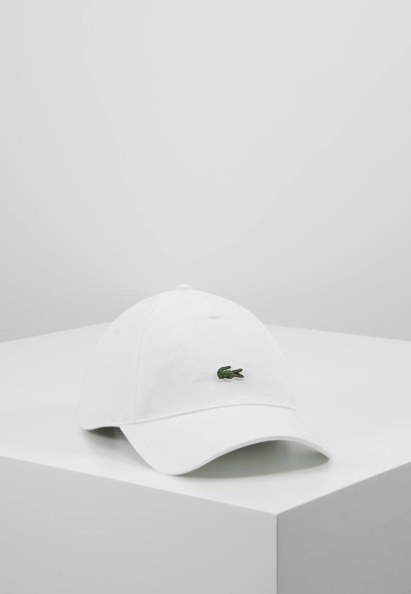Lacoste - CAP - Cappellino - blanc