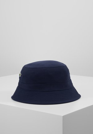 CAP - Hat - navy blue