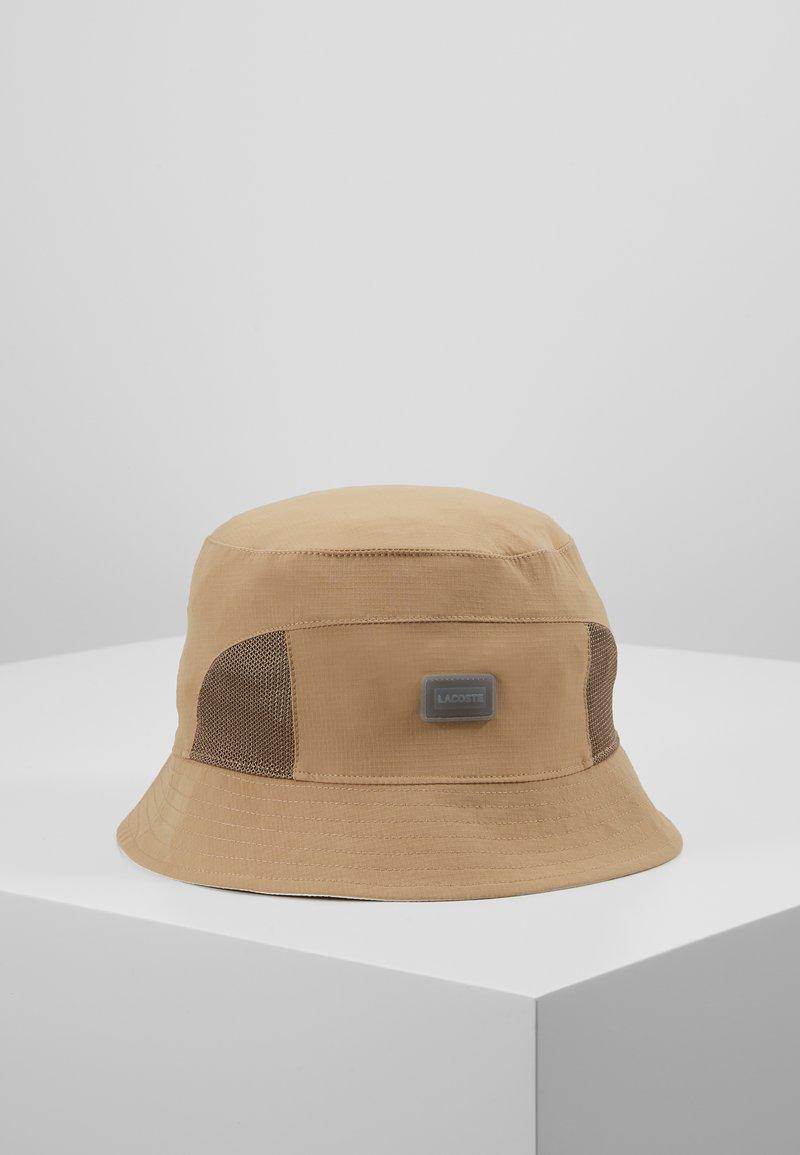 Lacoste - Hat - beige