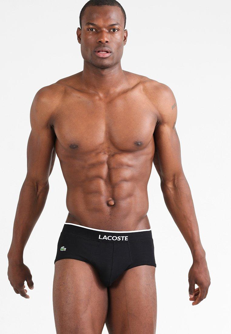 Lacoste Black 2 2 Lacoste PackSlip PackSlip Lacoste Black 2 Lacoste PackSlip Black HEI29DW