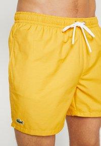 Lacoste - Swimming shorts - oxy - 3