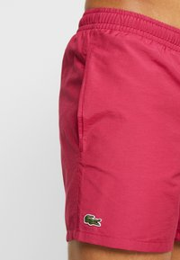 Lacoste - Swimming shorts - foraine/marine - 3