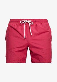 Lacoste - Swimming shorts - foraine/marine - 2