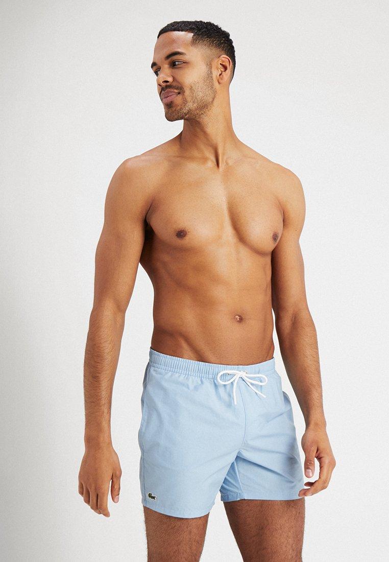 Lacoste - Swimming shorts - creek/captain