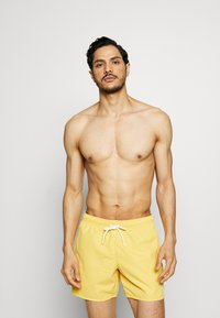 Lacoste - Swimming shorts - daba/cicer - 1