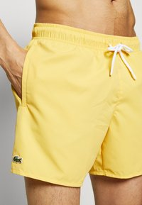 Lacoste - Swimming shorts - daba/cicer - 5