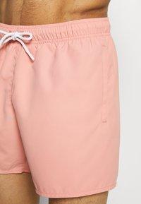 Lacoste - MH6270-00 - Swimming shorts - elfe/vert - 3
