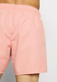 Lacoste - Swimming shorts - elfe/vert - 1