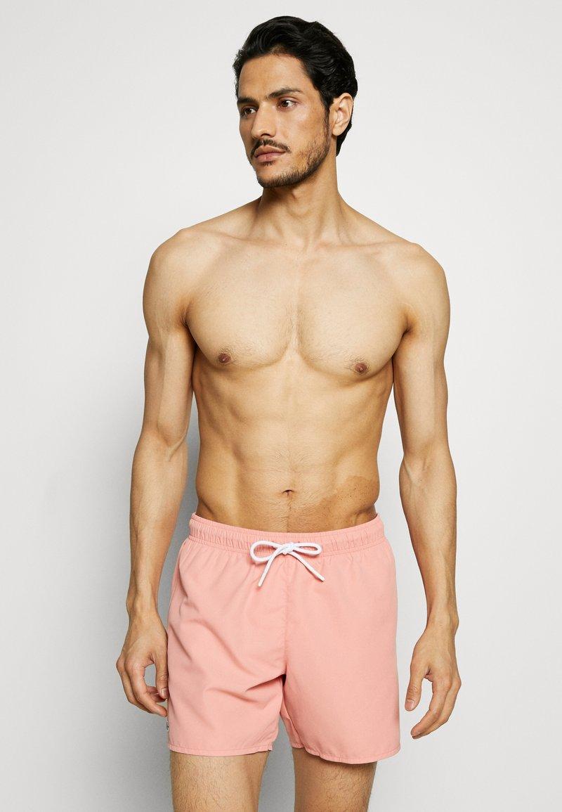 Lacoste - Swimming shorts - elfe/vert