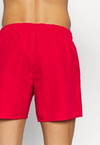 Lacoste - MH6270-00 - Swimming shorts - rouge/marine - 2