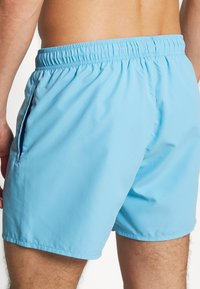 Lacoste - Swimming shorts - barbeau/electrique - 1