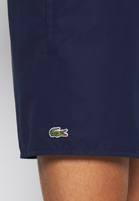 Lacoste - MH6270-00 - Swimming shorts - marine - 4