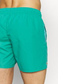 Lacoste - Swimming shorts - niagara/cicer - 1
