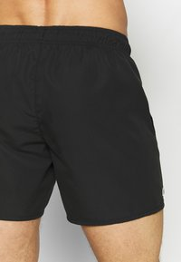 Lacoste - Swimming shorts - noir/marine - 1