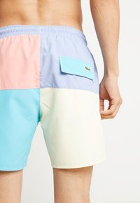 Lacoste - Surfshorts - purpy/clusi/elfe/cicer - 1